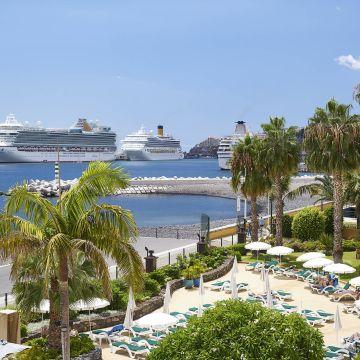 Hotel  Porto Santa Maria (PortoBay)