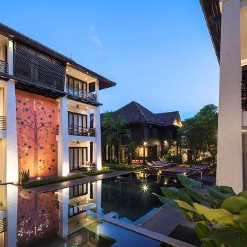 Hotel U Chiang Mai