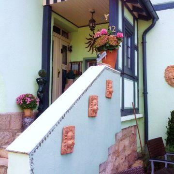 Ferienwohnung & Doppelzimmer Casa-Verde Vöhl