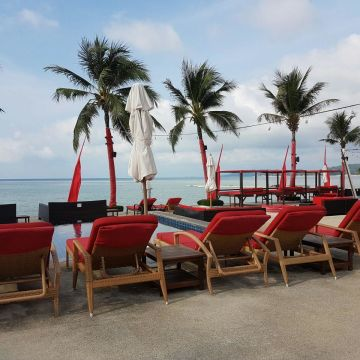 Hotel Beach Republic The Residence
