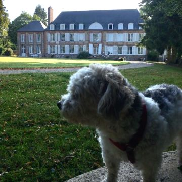 Hotel Château du Landel
