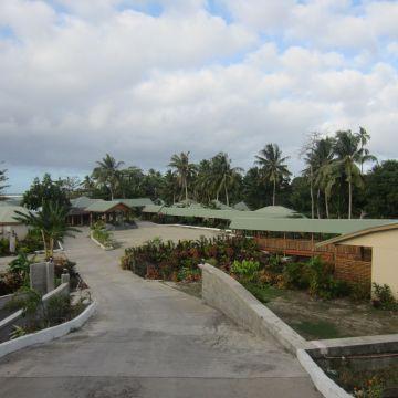 Hotel LeUaina Beach Resort