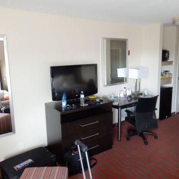 Hotel Comfort Inn Los Angeles Downtown