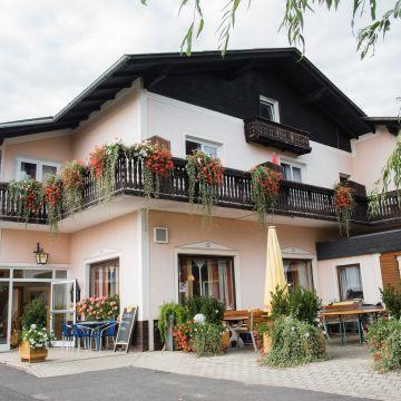 Gasthof Pension Badesee Park Sonnenfeld