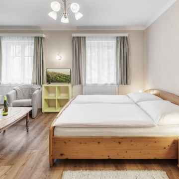 Gästezimmer Beate Holzer