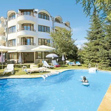 Hotel Villa Albatros