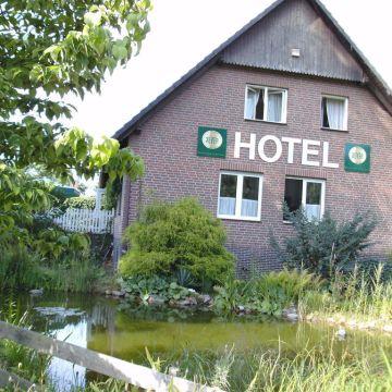 Hotel Deuschle