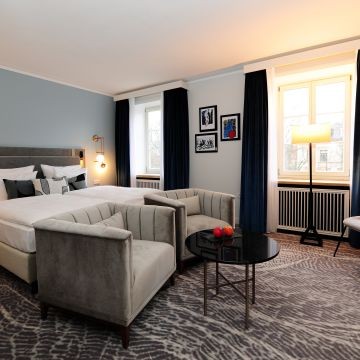 Hotel Elephant Weimar - A Luxury Collection Hotel