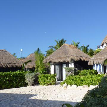 Hotel Coco Tulum