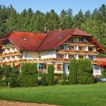 Schwarzwald-Hotel Silberkönig Ringhotel