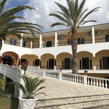 Hotel Paradise Corfu