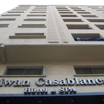 Hotel Diwan