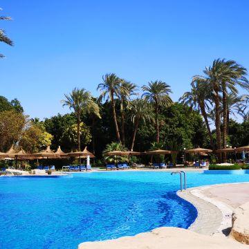 Maritim Jolie Ville Kings Island Luxor