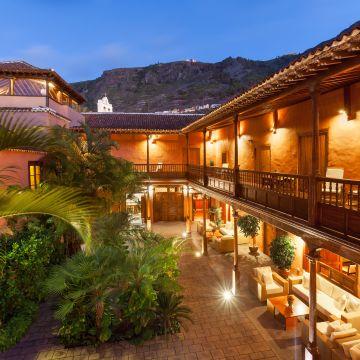 Hotel THe La Quinta Roja