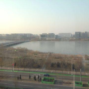 Crowne Plaza Hotel Tianjin Binhai