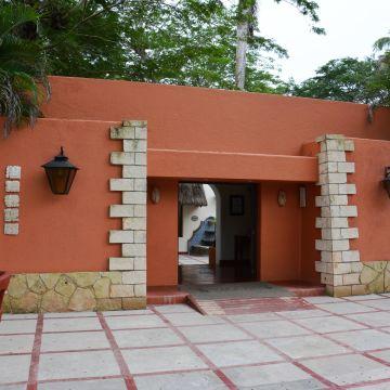 Hotel Club Med Villas Chichen Itza