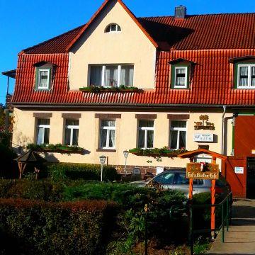 Bauernhof & Pension Haus Ibe