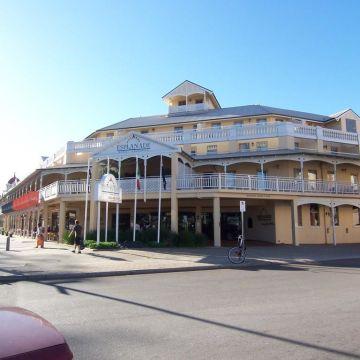 Hotel Fremantle Esplanade