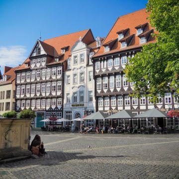 Hotel Van der Valk Hildesheim