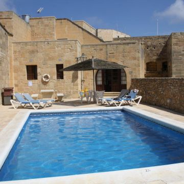 Hotel Razzett Ghasri