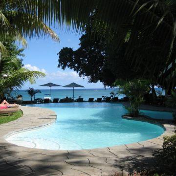 Hotel Ocean Beauty