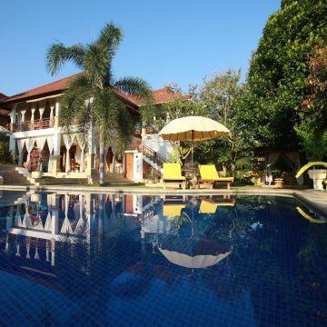 Villa Jakaranda& Villa Marakuya