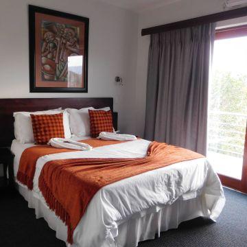 Hotel Rio Vista Lodge