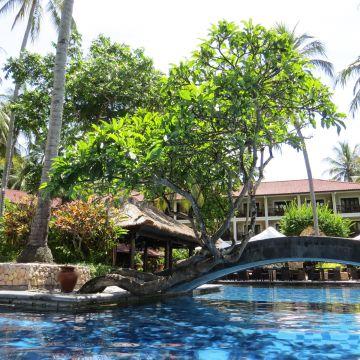 Hotel Sheraton Senggigi Lombok Beach Resort