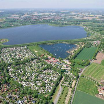 Alfsee Ferien- und Erholungspark - Ferienhäuser