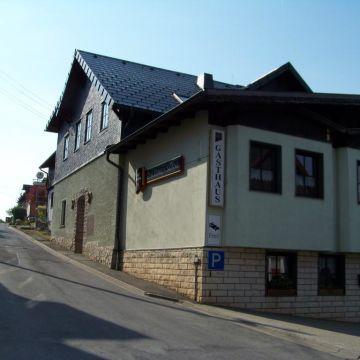 Gasthaus & Pension Zur hohen Sonne