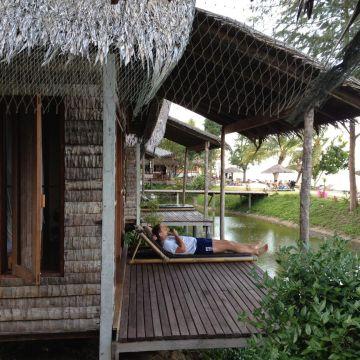 Hotel Coco Cottage