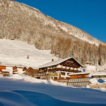 Alpengasthof Köfels