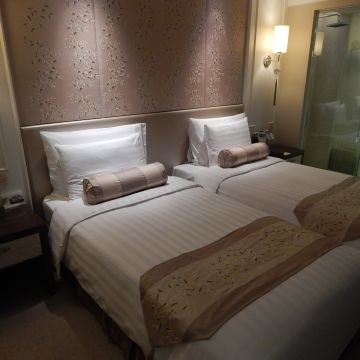 Hotel Grand Dorsett