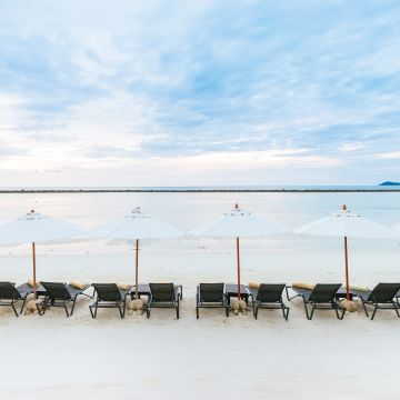 Dara Samui Beach Resort & Spa
