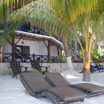 Hotel La Palapa Holbox
