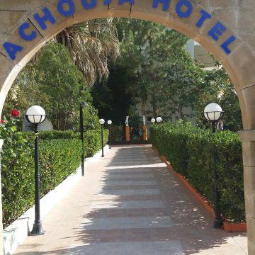 Hotel Achousa
