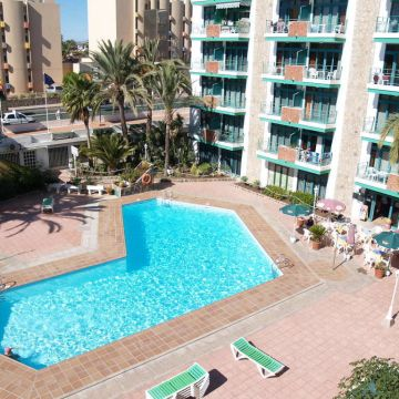 Hotel Solymar/Sol y Mar