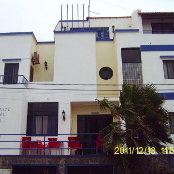 Hotel Blue Bell