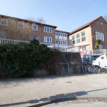 Hostel & Boardinghouse Flensbed