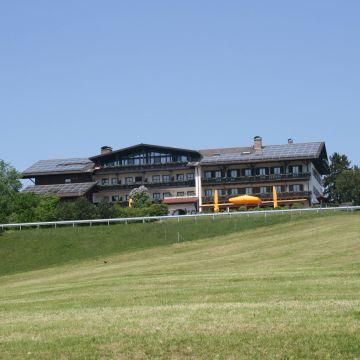 Schwarzenbach's Landhotel