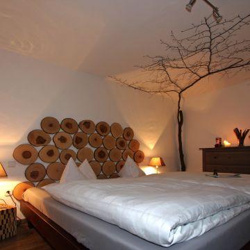 Landidyll Hotel Lindenhof