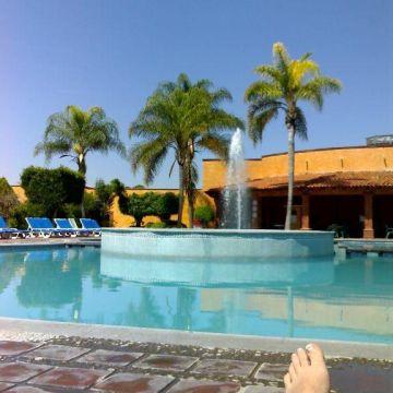 Hotel Mision Juriquilla
