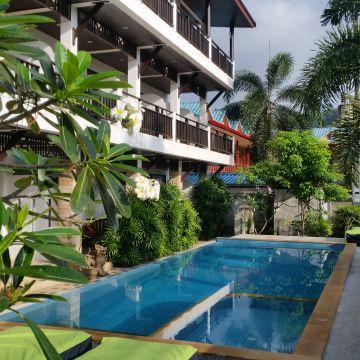 Vanda House Resort