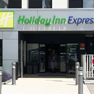 Hotel Holiday Inn Express Dijon