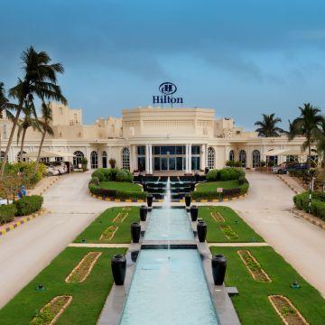 Hotel Hilton Salalah