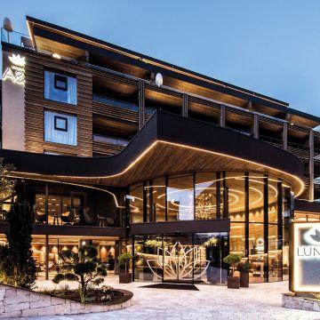 Hotel Linderhof
