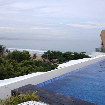 Citadines Aparthotels Kuta Beach
