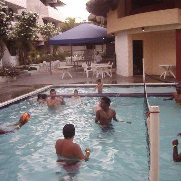 Celuisma Hotel Puerta del Sol