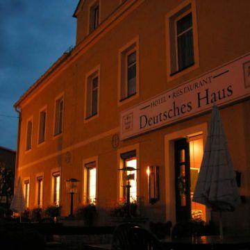 Hotel Deutsches Haus Gohrisch