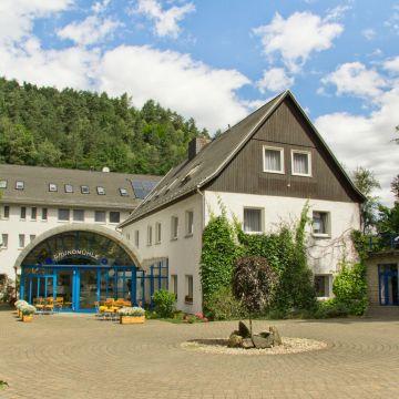 Hotel Grundmühle
